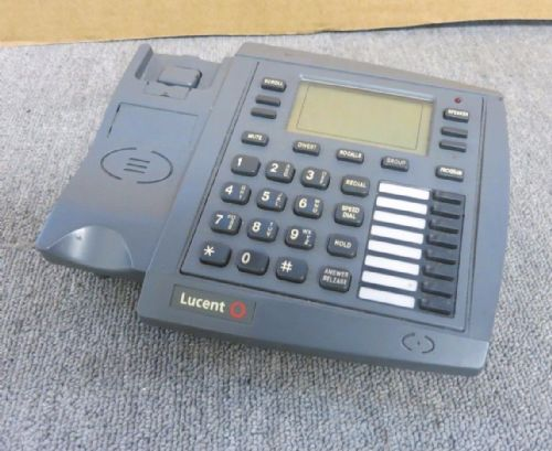 Avaya 38UTN002UKAU INDeX 2050 A8X Digital System Telephone No Handset or Cables